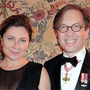 CCB Medal